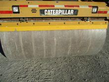2009 Caterpillar CB64