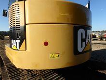 2011 Caterpillar 321DLCR