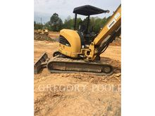 2007 Caterpillar 304CCR
