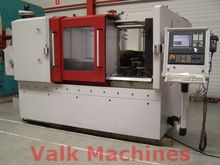 2006 Willy Degen TB-400/2 CNC d