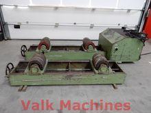 Smitweld R125 Welding rotator 1