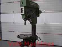 Gillardon GSB-32 V1 Pilar drill