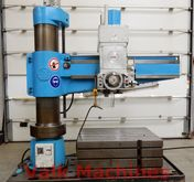 Used Ema FR50 Radial