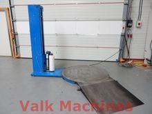 HB SFOM-2 Palletwrapping machin
