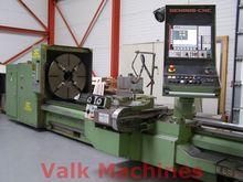 1997 Geminis CNC 7 Plus x 6000
