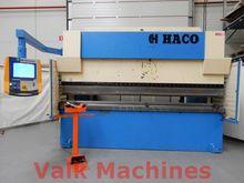2000 Haco ERM36225 CNC Press Br