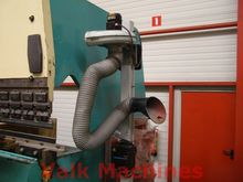 Nedermann N24 Dust collector Ne