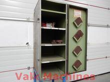 Delair EDR235 Welding Rod Dryin