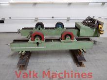 Passerini Welding rotator 5 T.
