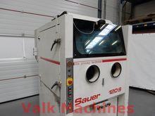 1993 Sauer 120S Water Blasting