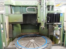 Dörries CT280/3500G