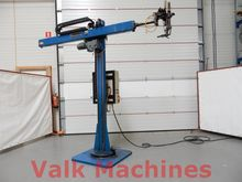TN Variomatic Welding boom