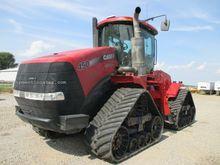 2013 Case IH 450,Diesel,QuadTra
