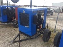 2011 New Holland S85
