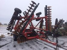 Used 2009 Case IH RM