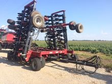 2004 Case IH Air Seeder
