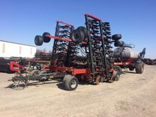 2009 Case IH Air Seeder