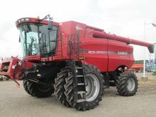Used 2007 Case IH 80