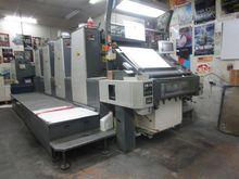 2006 Komori SPICA 429P Press