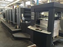 2006 Heidelberg CD102-5 Press