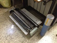 Used Adast 714 Press