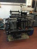 1966 Heidelberg T Press