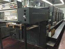 1994 Heidelberg CD102F Press