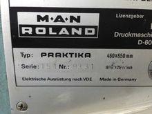 1989 Roland PRACTIKA PR 01 Pres