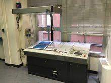 1992 Heidelberg SM102ZP Press
