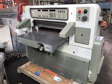 1982 Polar 92 EMC Post-press