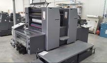 2000 Heidelberg SM74-2 Press