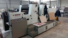 1997 Adast DOMINANT 826P Press