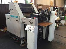 1998 Roland R202 TOB Press