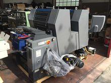 2003 Heidelberg GTO52-2+ Press