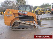 Used 2013 CASE TR320