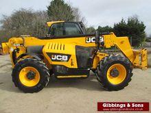 Used 2014 JCB 535-95
