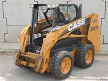Used 2011 CASE SR175