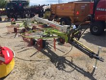 2016 CLAAS LINER 800 TWIN