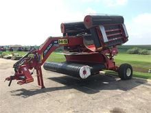 Used 2012 H & S TFM2