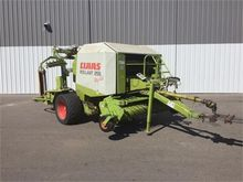 Used 2002 CLAAS ROLL