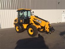 Used 2014 JCB TM220