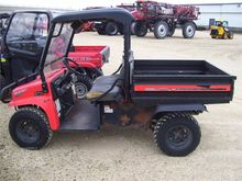 Used 2001 GRAVELY TR