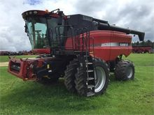 Used 2004 CASE IH 80