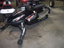 Used 2008 POLARIS 80