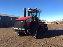 Used 2011 Case IH 53