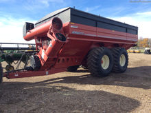 Used 2012 Brent 1594