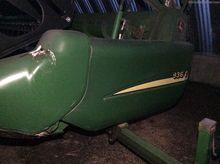 2006 John Deere 936D