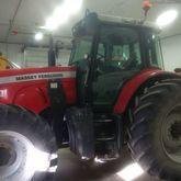 Used 2007 Massey - F