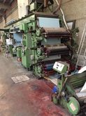 1985 HOLWEG CTV-2 Bag making ma