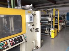 2000 HOLWEG RS 26 Bag making ma